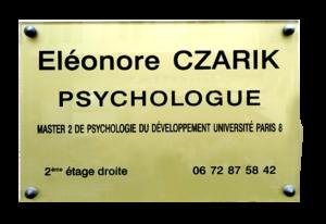 Eleonore Czarik Neurofeedback